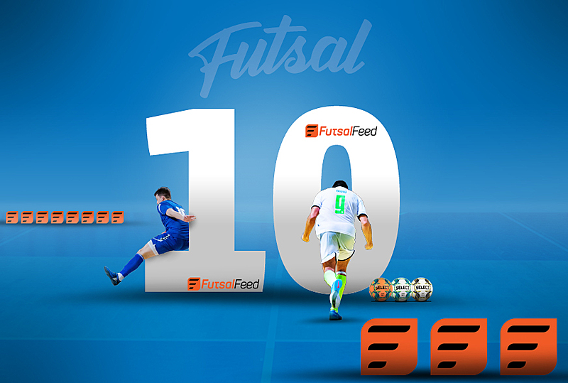 Futsalfeed Top 10 Most Important Things You Need